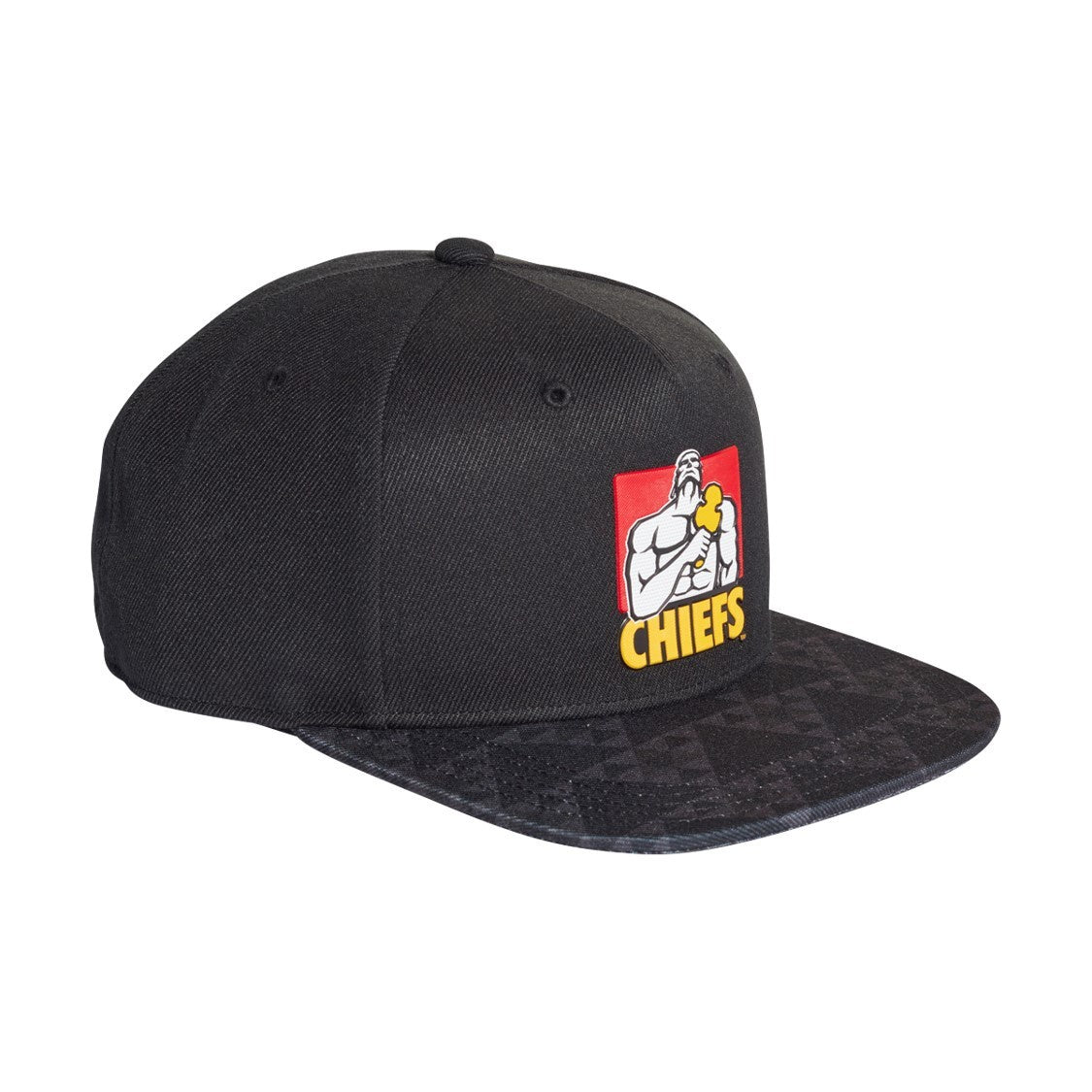 2018 19 Chiefs Snapback – Chiefs Merchandise Store 89a20693bad
