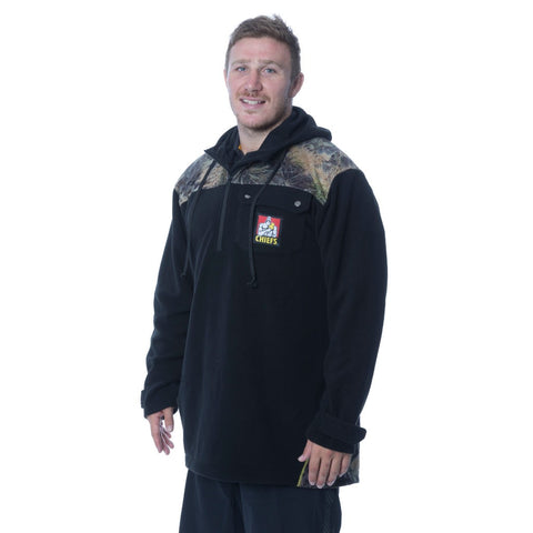 Chiefs Bush Coat - Mens