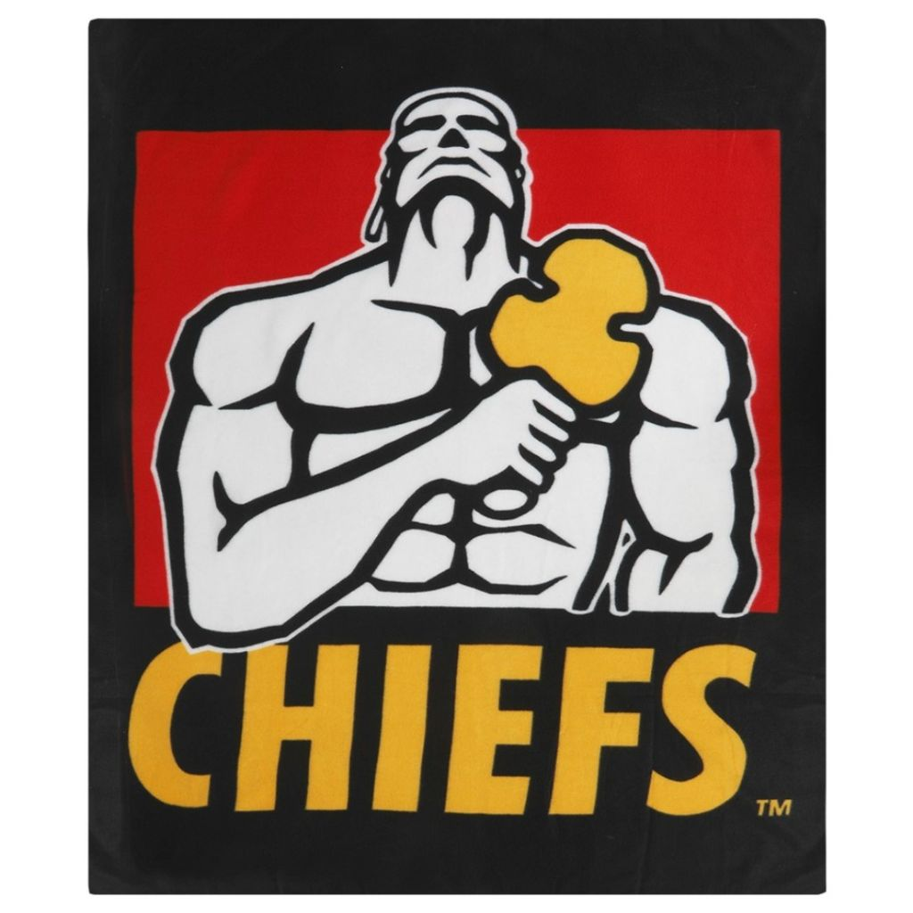 Chiefs Monster Blanket
