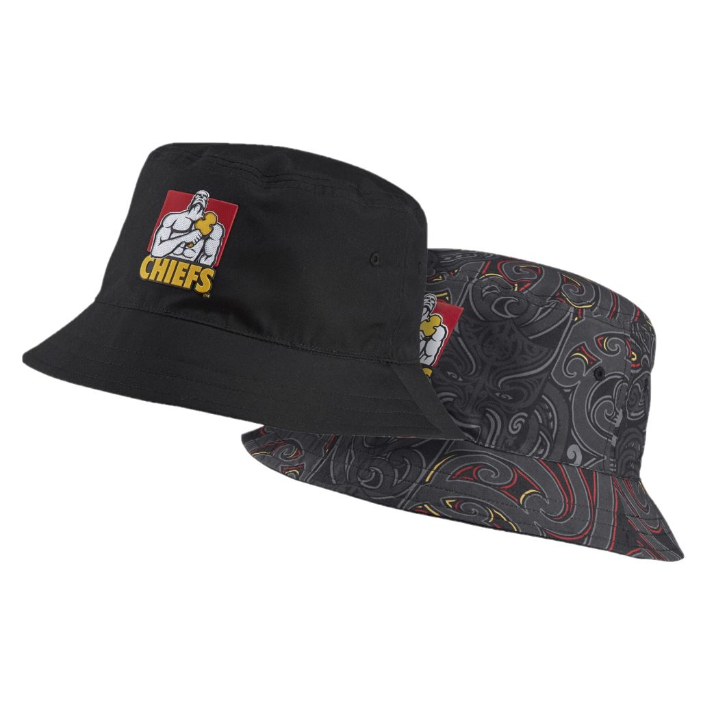 Gallagher Chiefs Reversible Bucket Hat