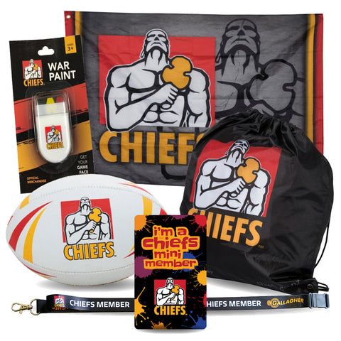 Chiefs 2021 Mini Membership