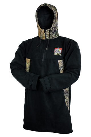 Chiefs Mens Bush Coat - V2.0