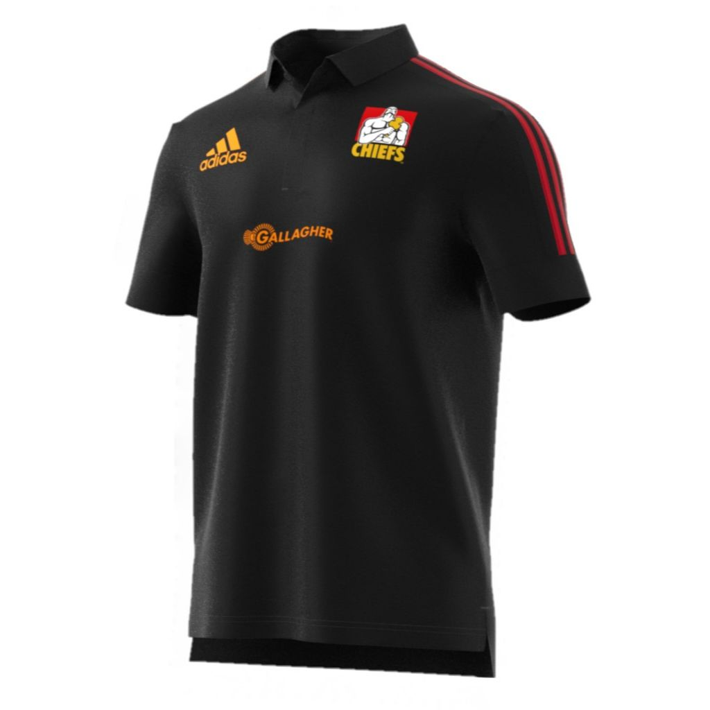 Gallagher Chiefs Polo
