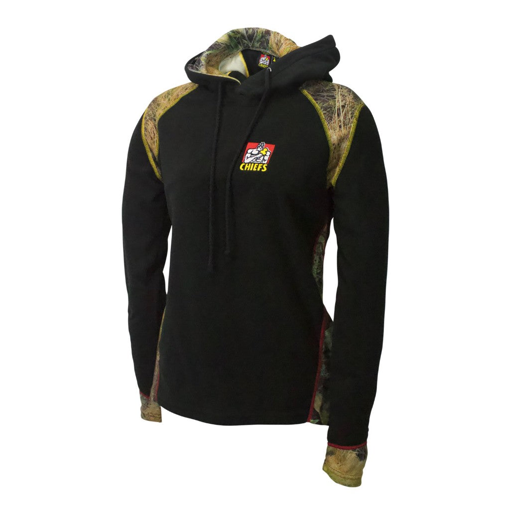 Chiefs Bush Hoodie - Ladies