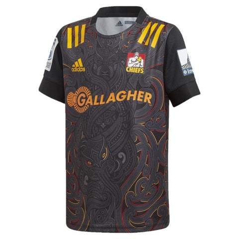 2020/21 Gallagher Chiefs Home Jersey - Youth
