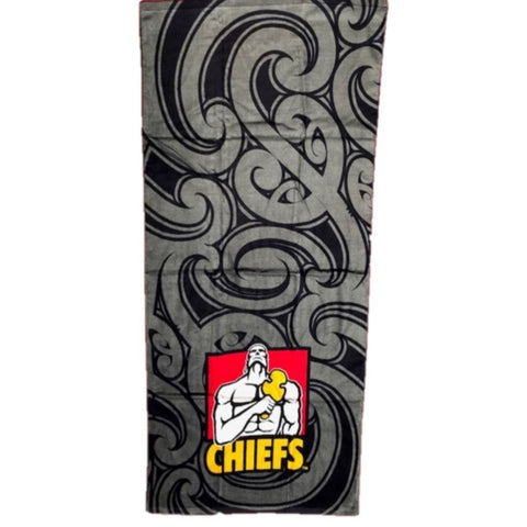 Chiefs Towel - Buy 1 get 1 half price!