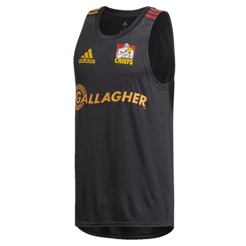 Gallagher Chiefs Performance Singlet