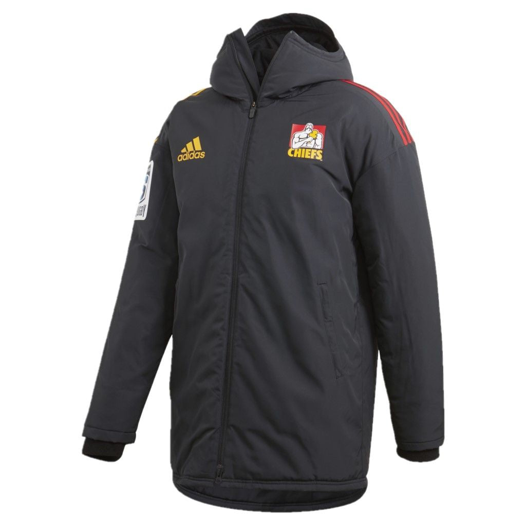 Chiefs Stadium Jacket