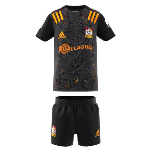 2020/21 Gallagher Chiefs Mini Kit
