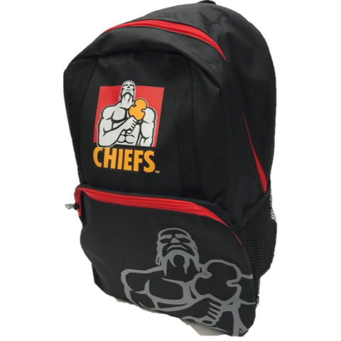 Chiefs Backpack - Buy 1 get 1 half price!
