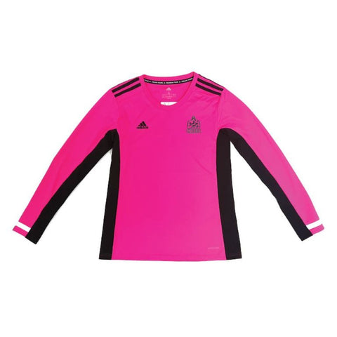 Chiefs Women In Rugby Longsleeve Tee - Ladies