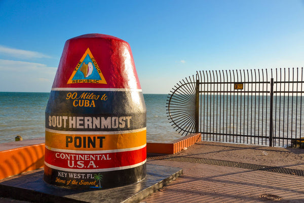 10 Best Beaches in Key West, Florida