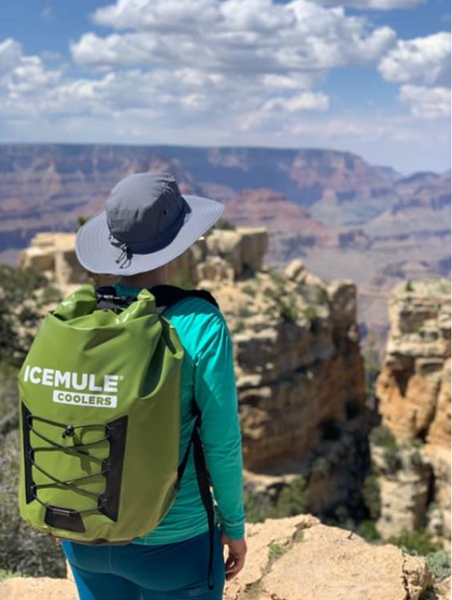 IceMule Is Making It Easier To Find Campgrounds Online!