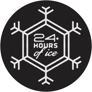 icemule - 24 hours of ice
