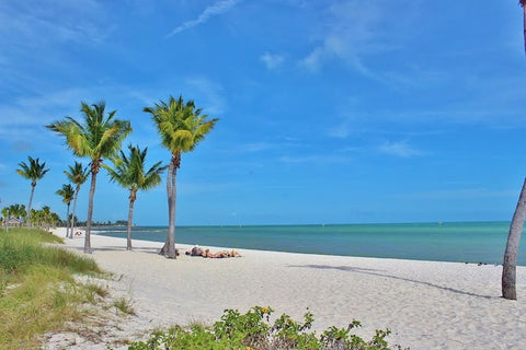 Best Key West Beaches