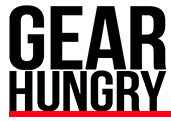 Gear Hungry logo
