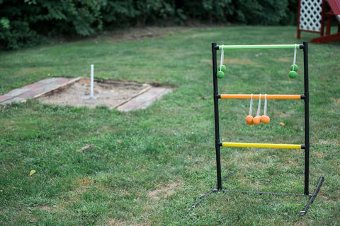 Ladder Toss Tailgating Game