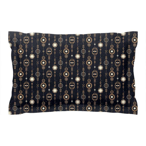 Gifted Astrology, pillow sham, [product title]