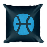 Gifted Astrology, pillow, [product title]