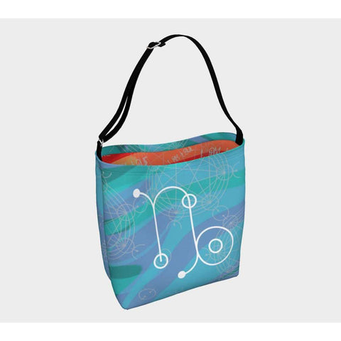 Gifted Astrology, Day Bag, [product title]