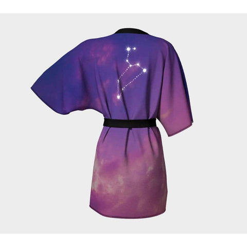 Gifted Astrology, Wrap Top, [product title]