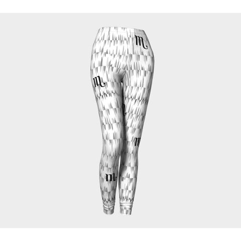 Gifted Astrology, Leggings, [product title]