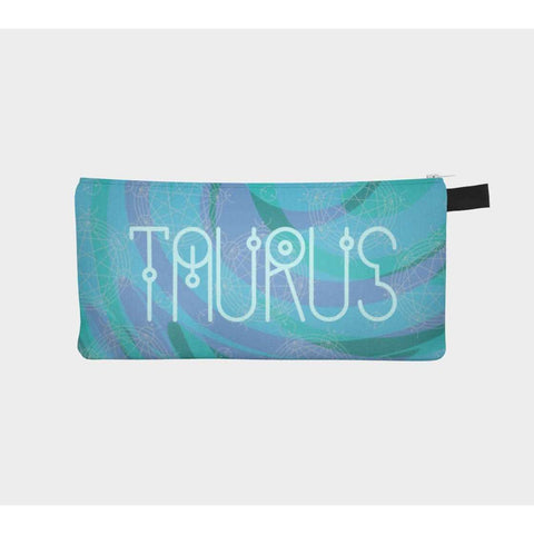 Taurus I Am Love Pouch