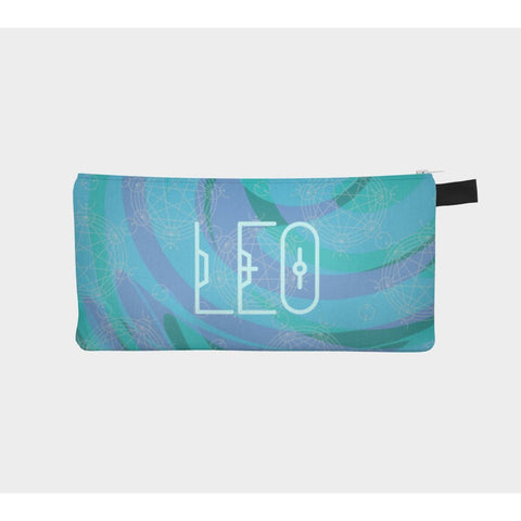 Leo I Am Love Pouch