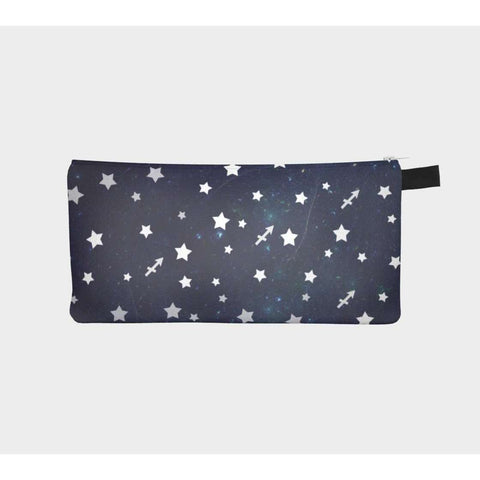 Sagittarius At Midnight Pouch