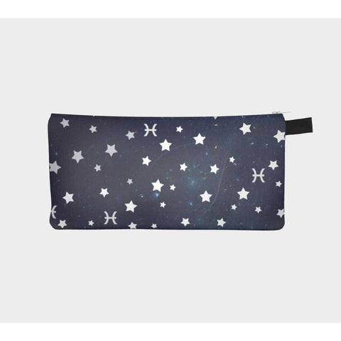 Pisces At Midnight Pouch