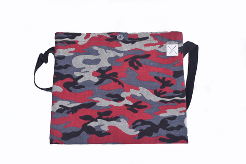 Musette: Blood Camo