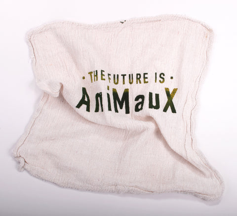 Shop Towels: Future is AniMauX