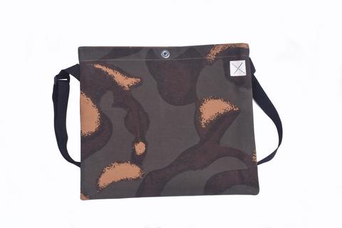 Musette: Hungarian Camo