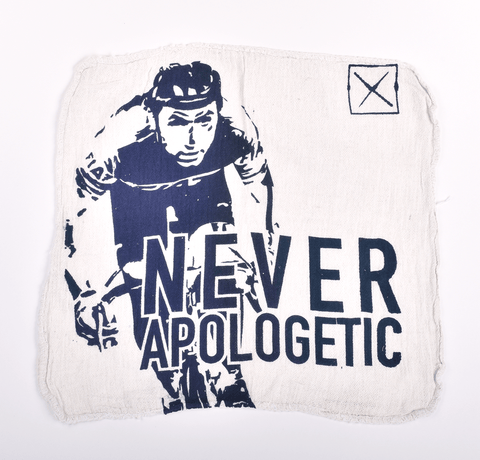 Shop Towels: Eddy Merckx