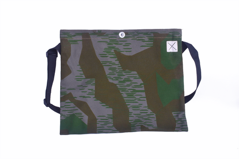 Musette: Swiss Camo
