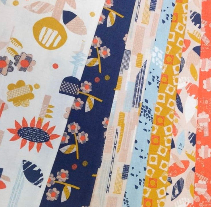 Paper Meadow by Dashwood Studios