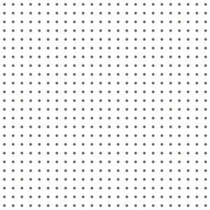 Quotation -Dots - Cream