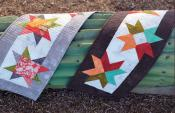Desert Stars Table Runner