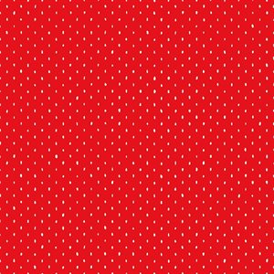 The Rain in Spain - Stitch and Repeat, Strawberry