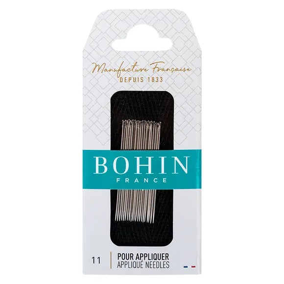 Bohin - Appliqué Needles