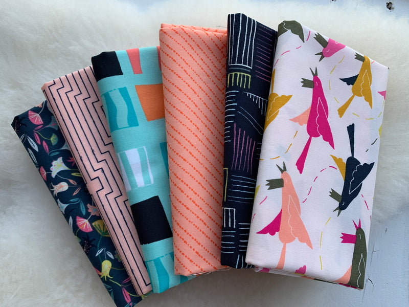 Pollinate - Fat Quarter Bundle