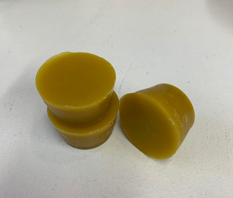 Local Bees Wax - 1 oz