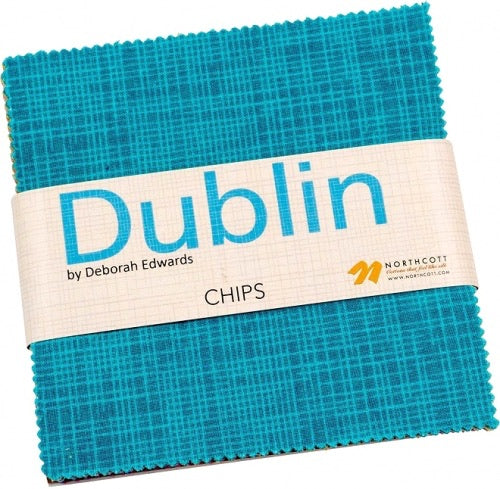 "Northcott - Dublin 5"" Chips"