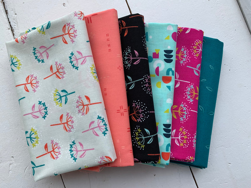 Adorn - Fat Quarter Bindle