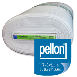 Pellon - Fusible Fleece