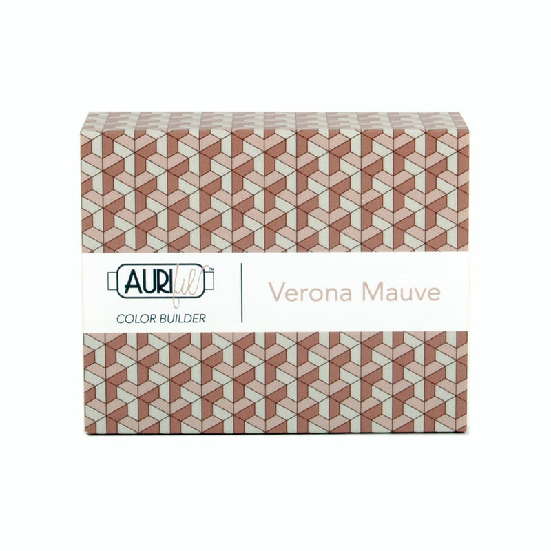 Color Builder Box - Verona Mauve
