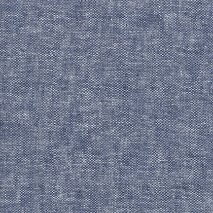 Essex Yarn Dyed Linen - Denim