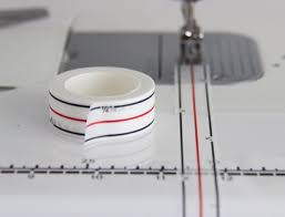 Diaganal Seam Tape by Cluck Cluck Sew