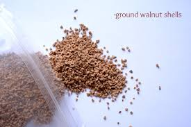 Ground Walnut Shells