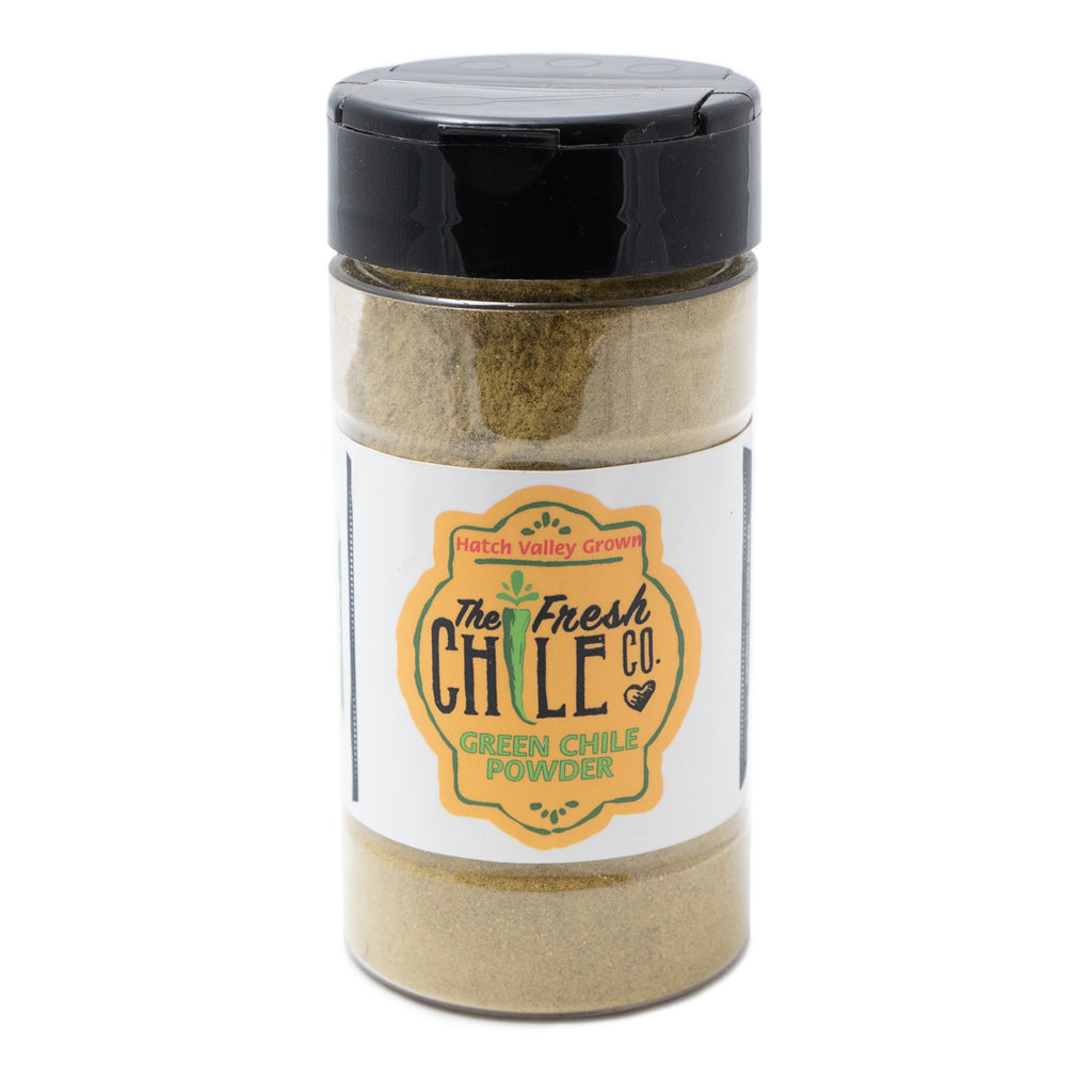 Hatch Green Chile Powder (Fresh Chile Company)